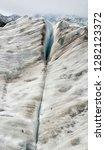 franz josef glacier crampons... | Shutterstock . vector #1282123372