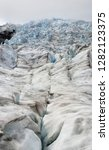 franz josef glacier crampons... | Shutterstock . vector #1282123375