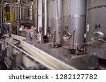 toronto  ontario  canada  ... | Shutterstock . vector #1282127782