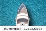 aerial top view photo of luxury ... | Shutterstock . vector #1282223938