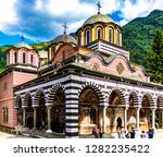 bulgaria   august 19th  2018 ... | Shutterstock . vector #1282235422