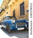 rabat  gozo malta   06 25 2013  ... | Shutterstock . vector #1282298512