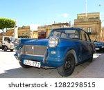 rabat  gozo malta   06 25 2013  ... | Shutterstock . vector #1282298515