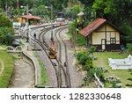 lamphun  thailand   december 31 ... | Shutterstock . vector #1282330648