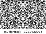 wallpaper in the style of... | Shutterstock . vector #1282430095