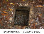 The Cu Chi Tunnels Are A Vast...