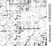rough grunge pattern design.... | Shutterstock .eps vector #1282656052