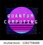 concept illustration for...   Shutterstock .eps vector #1282758688