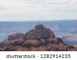 breathtaking view over the... | Shutterstock . vector #1282914235