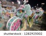 rio  brazil   february 11  2018 ... | Shutterstock . vector #1282925002