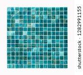 Square Background Mosaic ...