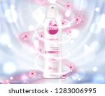 vector illustration of a... | Shutterstock .eps vector #1283006995