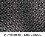 light silver  gray vector... | Shutterstock .eps vector #1283330002