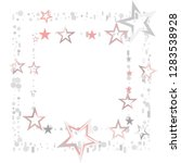 square frame or border... | Shutterstock .eps vector #1283538928