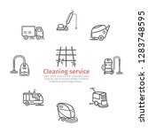 Industrial Cleaning Service...