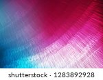 abstract pink and blue...   Shutterstock .eps vector #1283892928