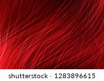 abstract red background with...   Shutterstock .eps vector #1283896615