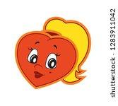 vector illustration of the...   Shutterstock .eps vector #1283911042