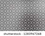 light silver  gray vector... | Shutterstock .eps vector #1283967268