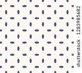 vector minimalist geometric...   Shutterstock .eps vector #1283985682