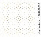 golden vector geometric...   Shutterstock .eps vector #1284020332