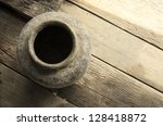 Thailand Clay Jar For Stored O...