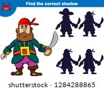 find the correct shadow ...   Shutterstock .eps vector #1284288865