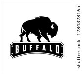 Buffalo   Exclusive Logo Design ...