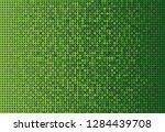 horizontal banner or background ... | Shutterstock .eps vector #1284439708