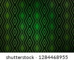 light green vector texture with ... | Shutterstock .eps vector #1284468955