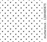 vector seamless pattern....   Shutterstock .eps vector #1284485875