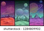 space backgrounds collection....
