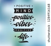 inspirational quote  motivation....   Shutterstock .eps vector #1284916168