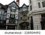 london   may 31  liberty ... | Shutterstock . vector #128504492