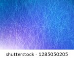 abstract blue background with...   Shutterstock .eps vector #1285050205