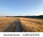 nature in lower saxony  germany | Shutterstock . vector #1285165252