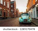 vlaardingen  rotterdam ... | Shutterstock . vector #1285170478