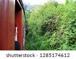 somewhere between ella and...   Shutterstock . vector #1285174612