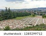 stara zagora  bulgaria   august ... | Shutterstock . vector #1285299712