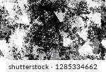 grunge watercolor dry brush... | Shutterstock .eps vector #1285334662