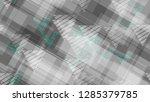 grunge geometric seamless...   Shutterstock .eps vector #1285379785