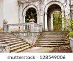 Abandoned Buildings  Stairways...