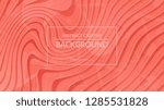 contemporary vector design of... | Shutterstock .eps vector #1285531828