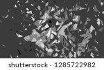 abstract background for the... | Shutterstock . vector #1285722982
