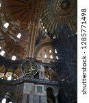 istanbul  turkey  09 january ...   Shutterstock . vector #1285771498