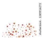 falling stars confetti... | Shutterstock .eps vector #1285916272