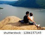 cold spring  ny  usa july 22 ... | Shutterstock . vector #1286157145