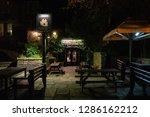lancaster  lancashire   january ...   Shutterstock . vector #1286162212