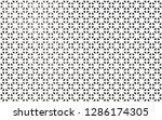 light black vector cover in... | Shutterstock .eps vector #1286174305