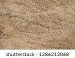 soil brown ground into the dry...   Shutterstock . vector #1286213068